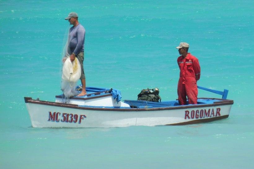 Kuuba reformib keskkonna kaitseks lõpuks kalapüügiseadusi