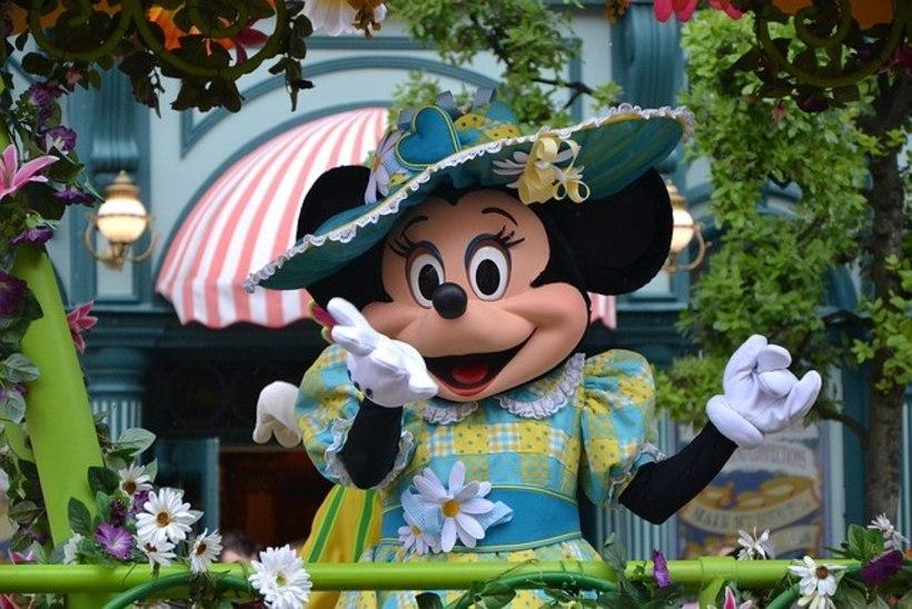 Disneylandi priipääsme võitnud naine lunastas selle üle 30 aasta hiljem