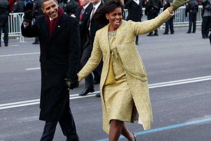 Michelle Obama üks lemmikdisainereid suri vähki
