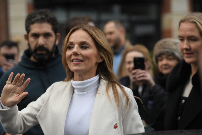 Spice Girlsi Austraalia turnee jääb Geri tõttu ära