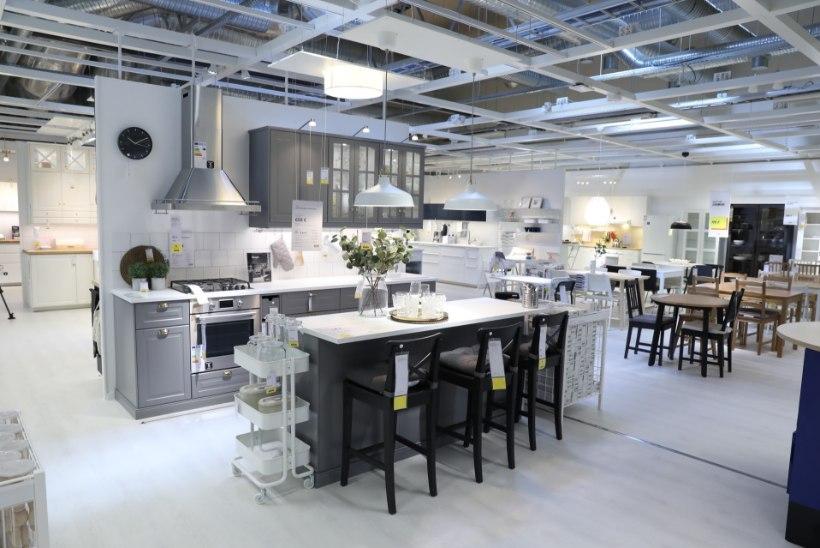 ÕL VIDEO | IKEA teeb Eestis ajaloolise sammu