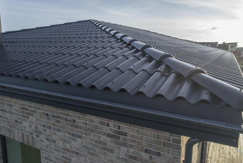 Korralik katus algab hoolikalt valitud materjalidest ja hästi läbi mõeldud paigaldusest