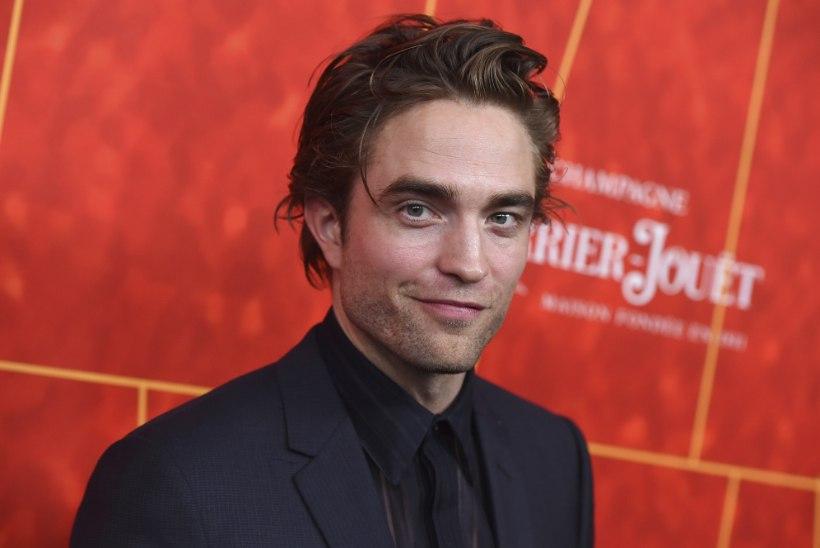 Homme algaval Veneetsia festivalil näeb Robert Pattinsoni uut filmi
