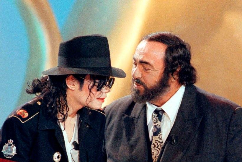 MÄLUMÄNG | Kes oli Luciano Pavarotti?