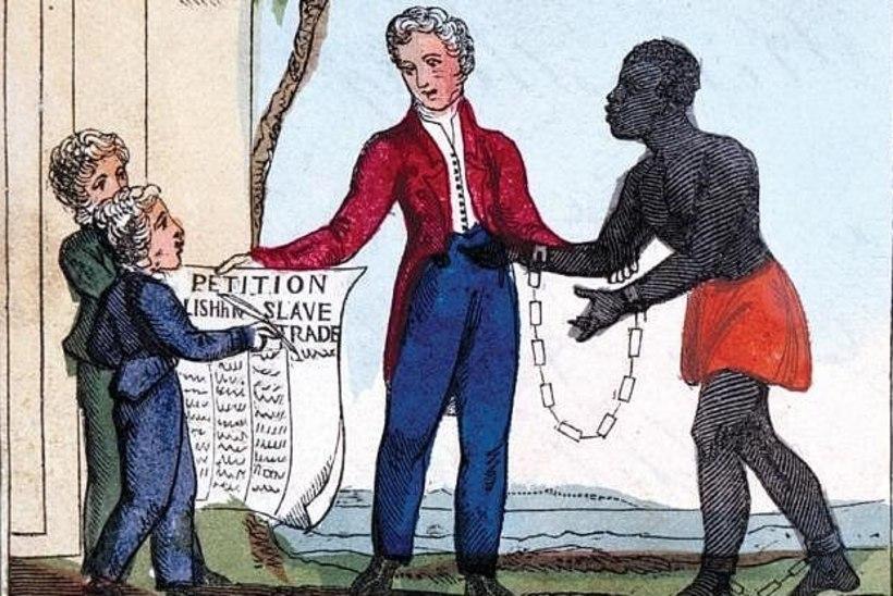 MINEVIKUHETK | 28. august: Londonis kinnitati akt, millega kaotati orjapidamine Briti impeeriumis