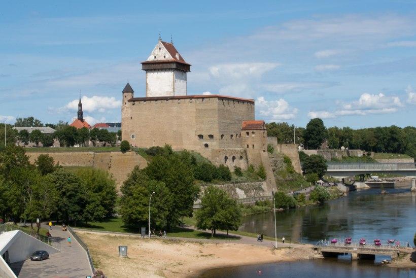 Juhtkiri | Narvast ei saanudki kultuuripealinna