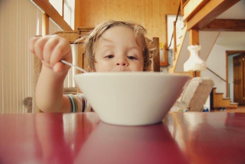 TARK VANEM | Mida teha, kui laps on ülekaaluline?
