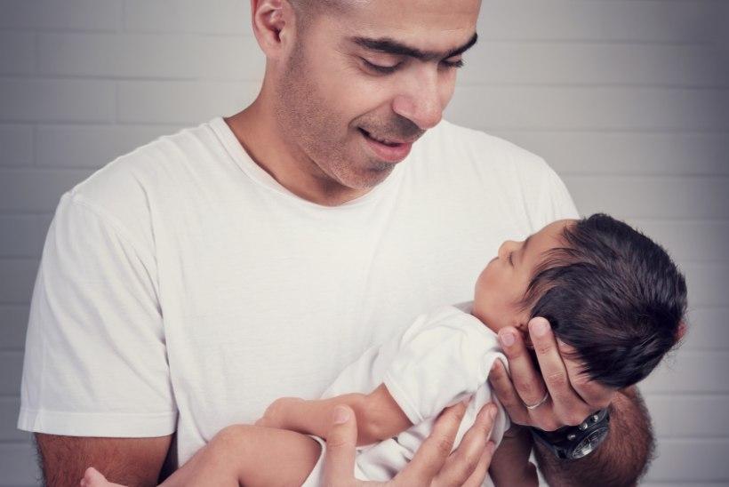 Sünnitanud naise mure: abikaasa ei tegele meie beebiga üldse