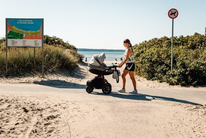 GALERII | Soe augustiilm meelitas suvitajad randa