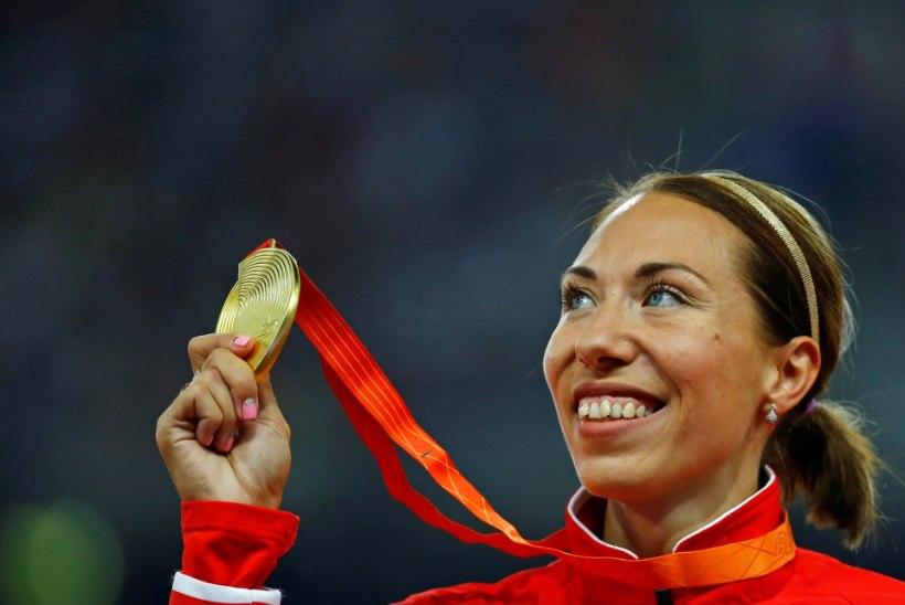Jälle doping! 800m jooksu eksmaailmameister põrus kontrollis