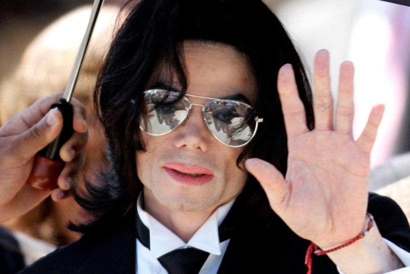 MÄLUMÄNG | 10 küsimust Michael Jacksonist