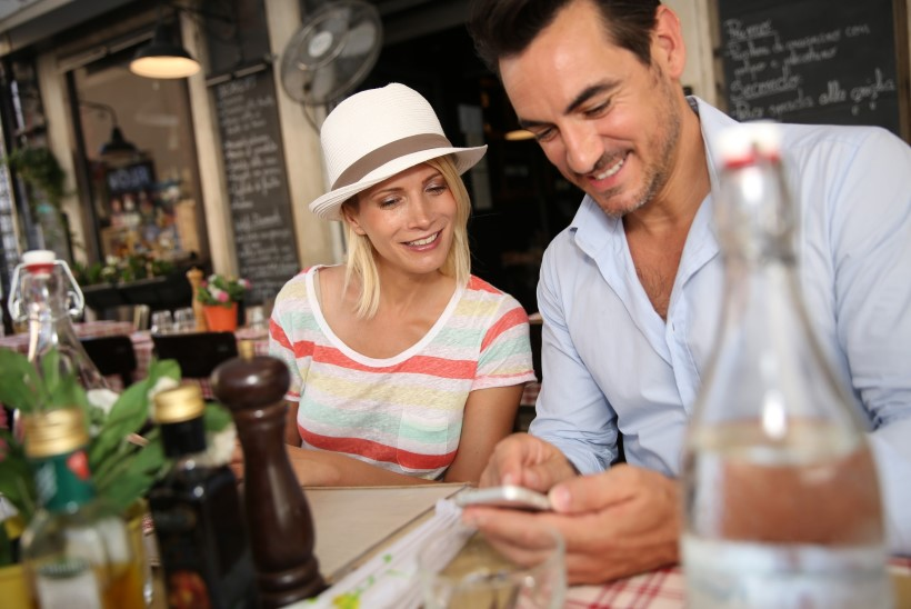 EGA OMETI SINA KA? Kuidas turistid restoranides rumalust välja näitavad