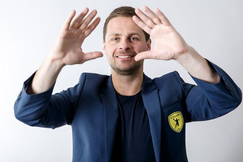 Mullu imelise comeback'i teinud Eesti käsipallilegend lõpetas karjääri