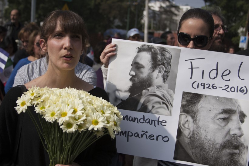 Legendaarsed naistemurdjad: Nicholson hullas emade-tütardega, Fidel Castrol olid lõunaks ja õhtuks eri armukesed