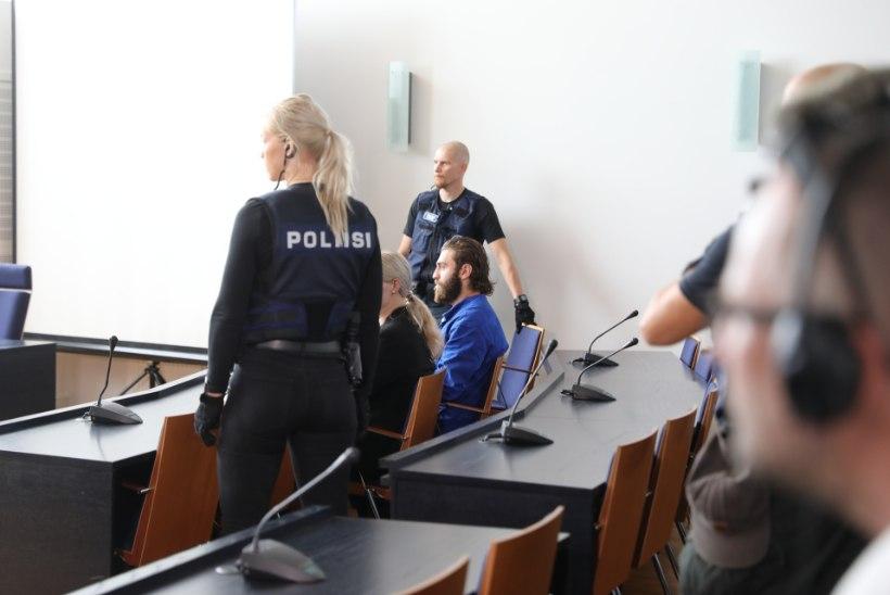 MÜSTEERIUM: mis sundis Stockholmis elavaid vendi Soomes politseinikke tulistama?