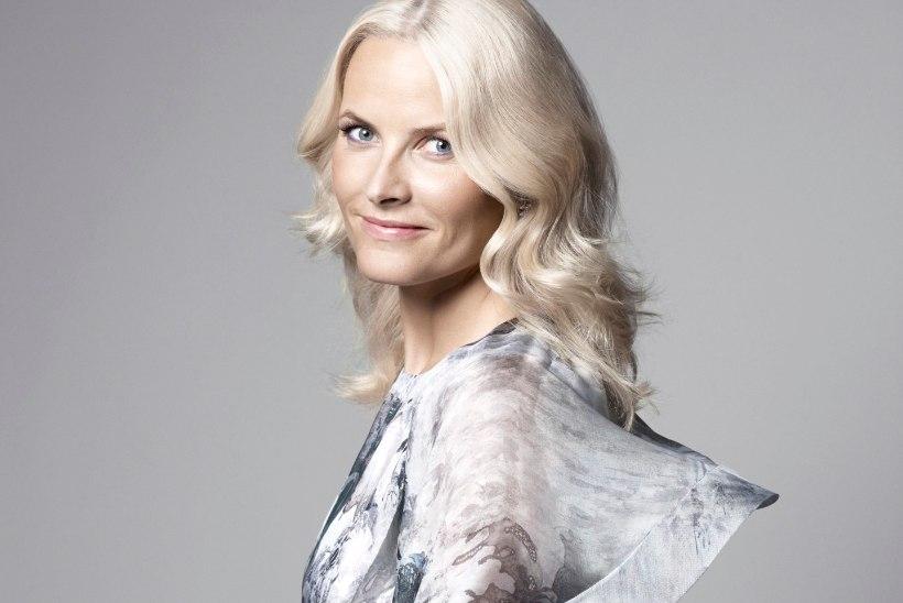 "AJALOOTUND | Norra kroonprintsess: ""Kahetsen siiralt oma nooruse patte."""