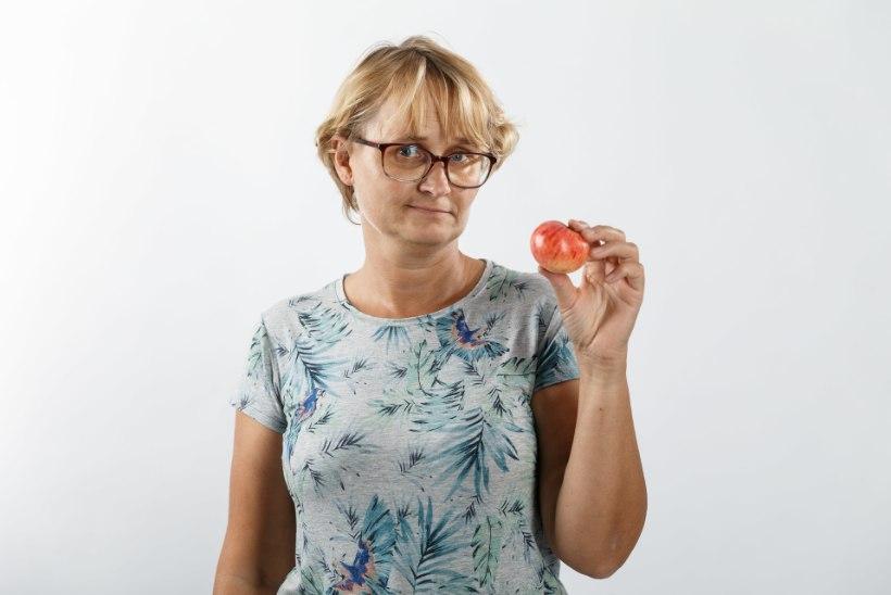 Seisukoht | Korja mulle õunu ja too mulle koju!