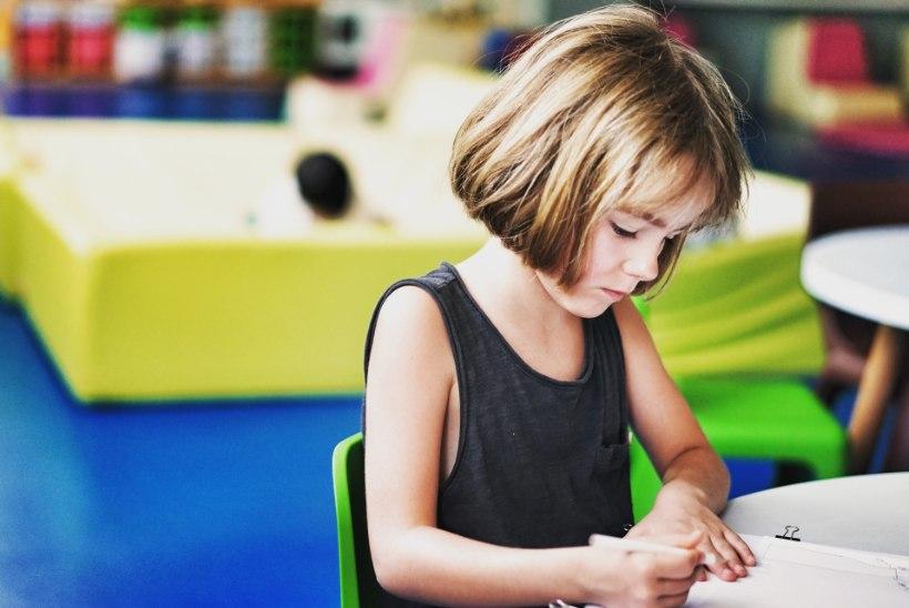 LAPSEVANEMALE: tee koolirütmiga harjumine lapsele lihtsaks!