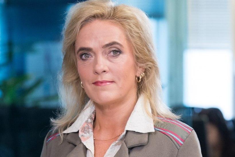 Vilja Kiisler asub tööle Eesti Päevalehe ja Delfi ühistoimetuses