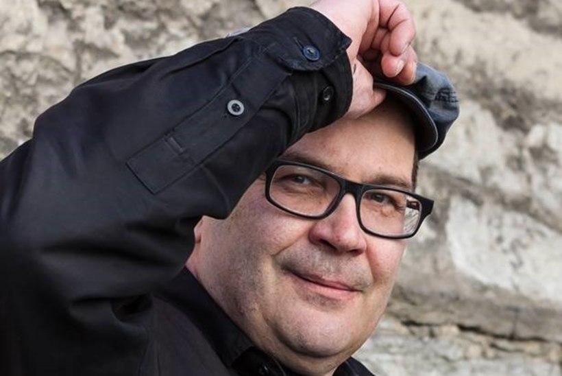 Mart Soidro | Toompea 35. jõukatsumine  umbusaldamises
