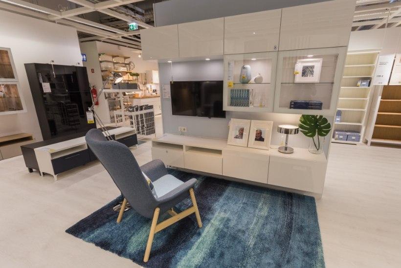 IKEA lubab Eestis taskukohast hinnapoliitikat