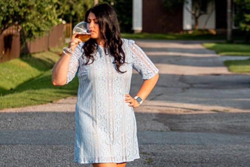 LIHTSALT MARIA BLOGI | August on pulmakuu - mida külalisena kanda, kui pole just kõige kondisem?