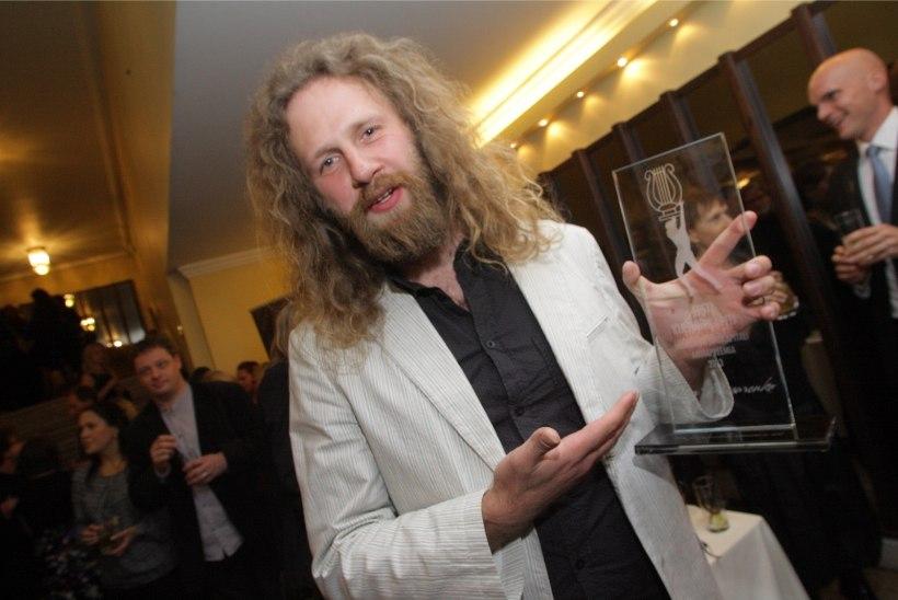 Karismaatiline lavaartist Oleg Pissarenko on loobunud jazzist ja loob nüüd muusikat armastusest