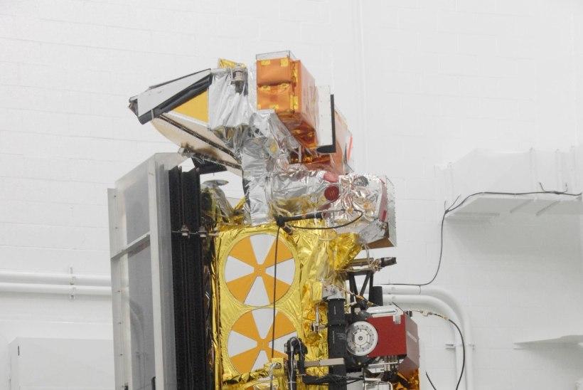 Jaburad kosmoseäpardused: üks trükiviga – ja 80 miljonit dollarit vastu taevast!