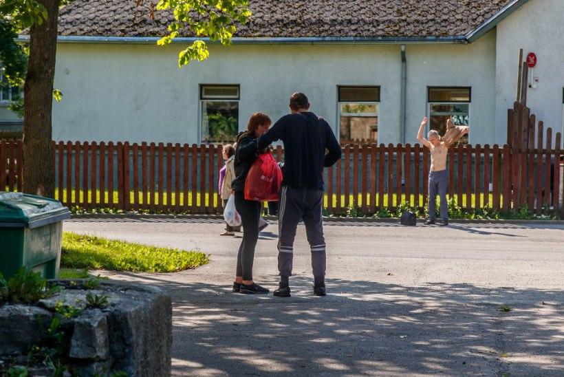 Paljassaare romantika: milline elu käib pealinna vaeseimas asumis?