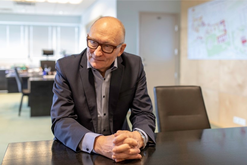 Tehnikaülikooli teadurite avalik kiri Jaak Aaviksoole: ainuvõimalik lahendus on rektori taandumine oma ametipostilt