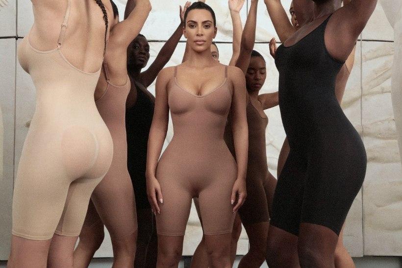 VIDEO | Kim Kardashian tõmbas vabastatud vangile selga oma korrigeeriva pesu