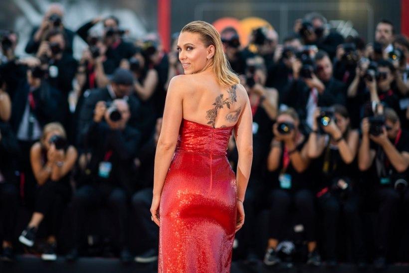 Scarlett Johansson: film abielulahutusest tundus saatuslik