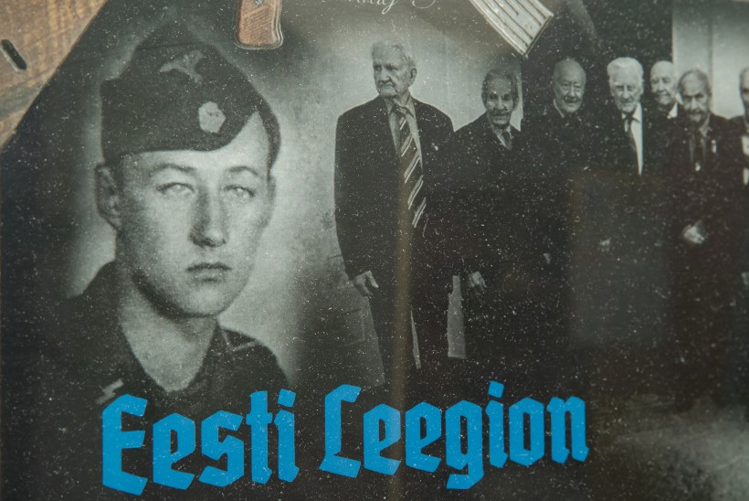 75 AASTAT TEISE MAAILMASÕJA LÕPUST | Saksa mundris võidelnud mees: ütlesin endale, et mina suren Eestis!
