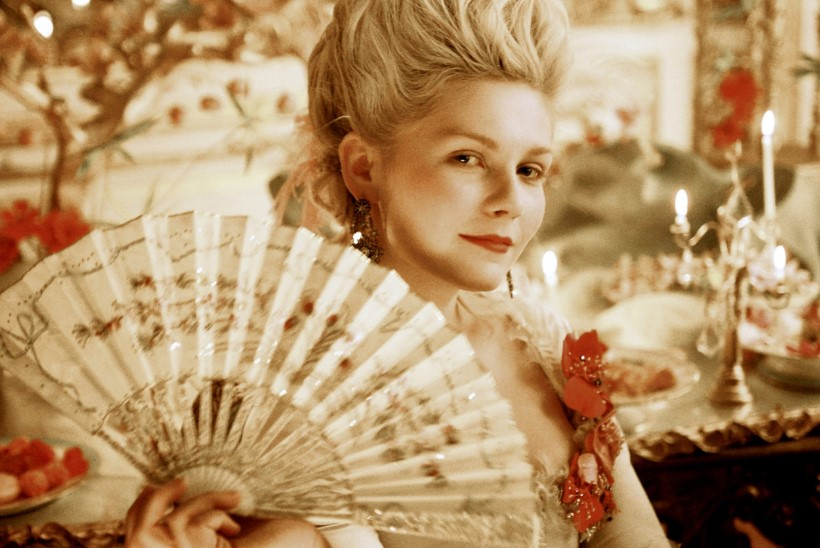 Kirsten Dunst kurdab, et filmitööstus ei tunnusta teda