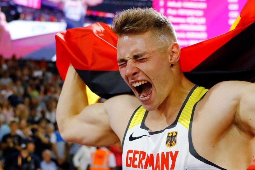 PÕNEV! Kas Saksamaa odaviskestaarid jõuavad MMiks tippvormi?