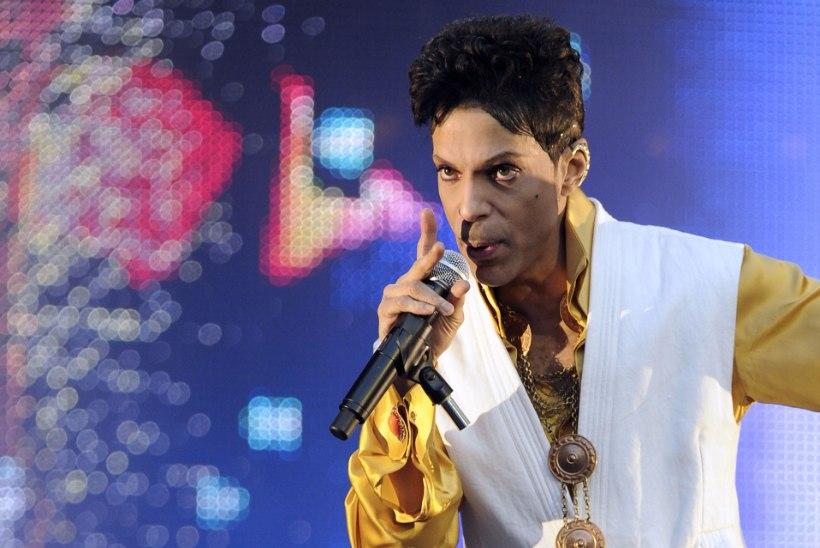 Prince'i poolvend ja pärija leiti oma kodust surnuna