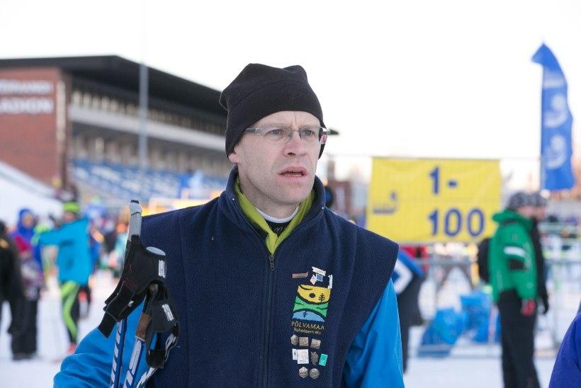 Priit Pullerits kritiseerib ERR-i: kahju kohe nende spordireporteritest