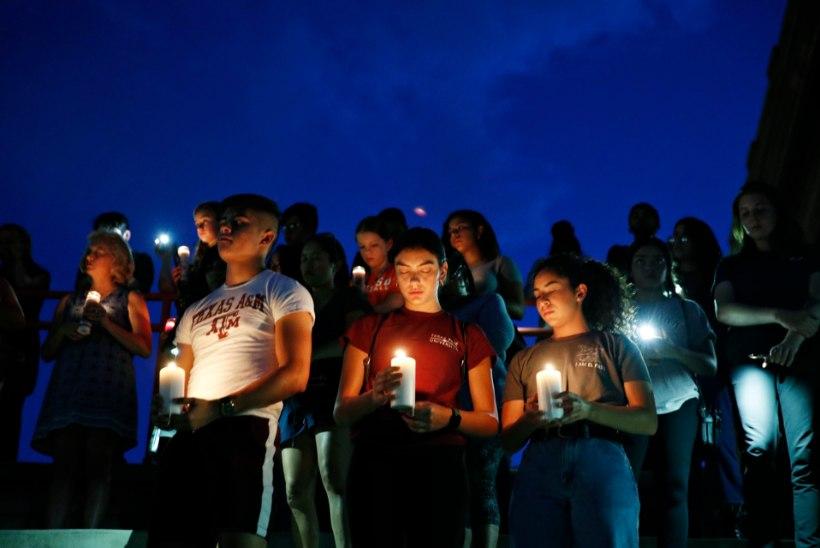 VIDEO | Ohios toimus tulistamine - 9 surnut ja 16 vigastatut