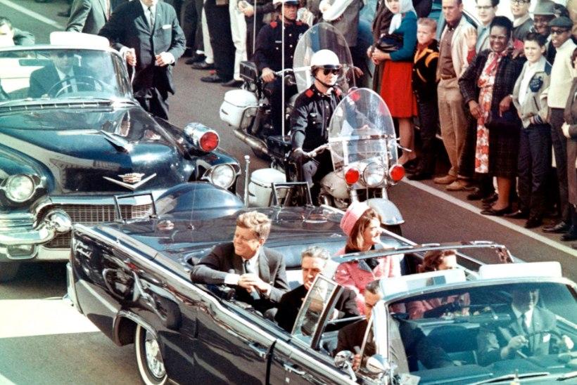 KENNEDYTE NEEDUSE JÄRJEKORDNE OHVER: Bobby Kennedy 22aastane tütretütar leiti surnuna
