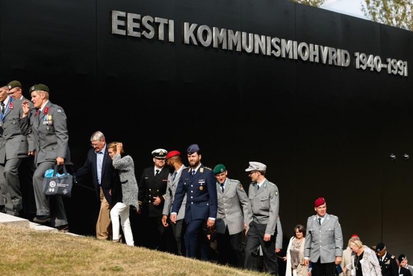 GALERII | Tallinnas algas ülemaailmne reservohvitseride kogunemine
