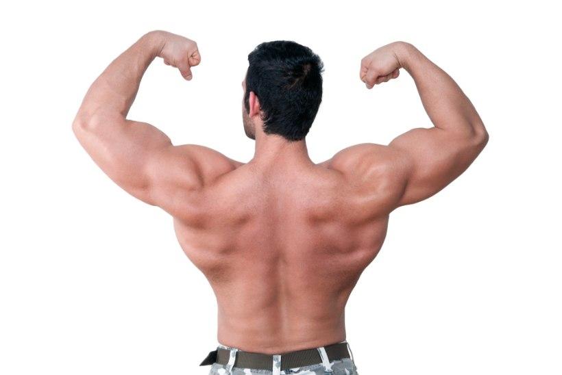 MÕNE MINUTIGA VORMI: neli lihtsat harjutust, mis aitavad vormi kiirelt parandada