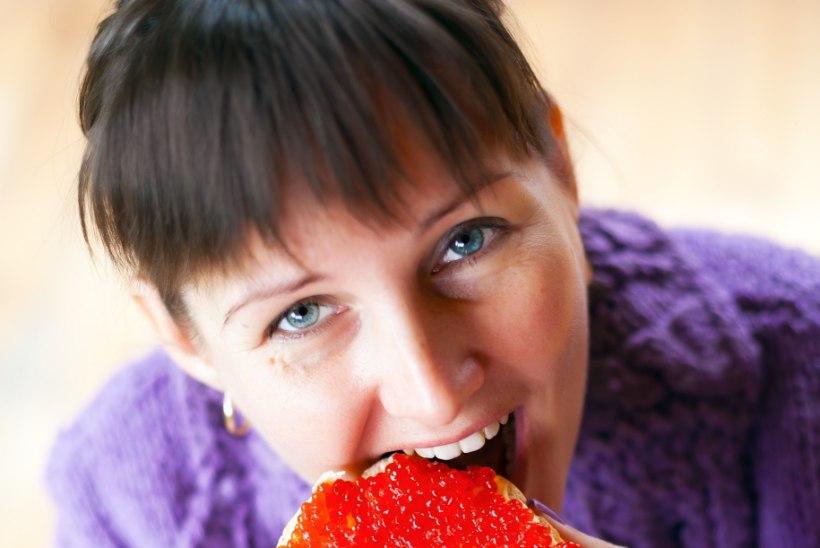 Viis toitumissoovitust, mis toetavad lihaste kasvamist