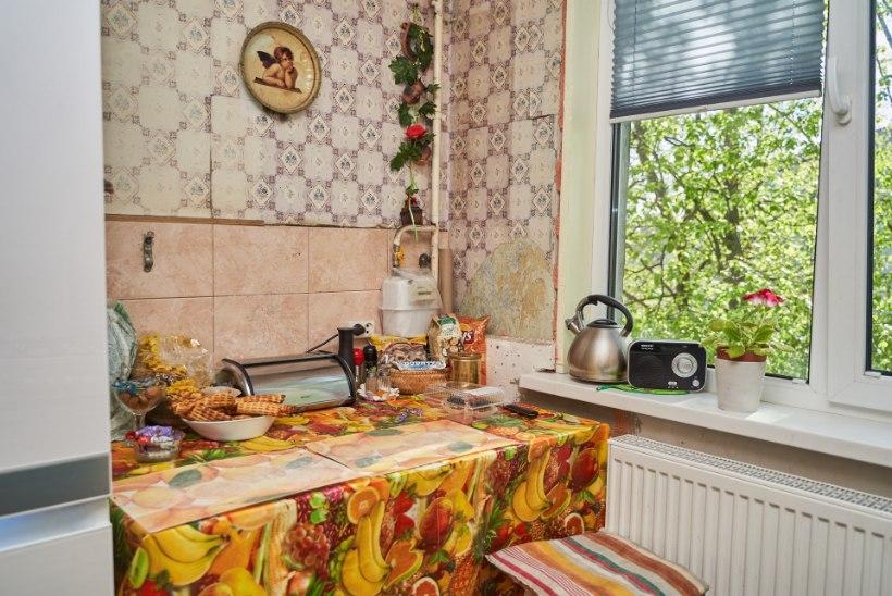 Totaalne muutumine: päevinäinud perekorterist sai maitsekas ja modernne elukoht