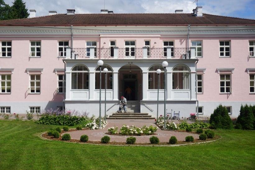 """Heategevuslik kontserdisari """"Eesti mõisad 2019"""" toetab legendaarse Paju mõisa hooldekodu"""