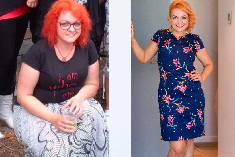 Lühikese ajaga 21 kilo kaotanud tallinlanna: ainult paar dieedipäeva ja juba näeb esimesi tulemusi!