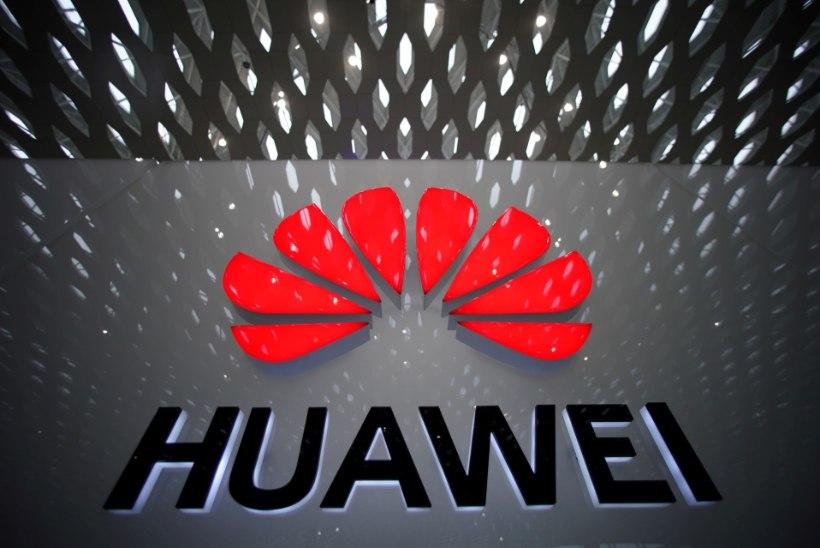 UUS SUUND: Huawei avalikustab peagi värske operatsioonisüsteemi