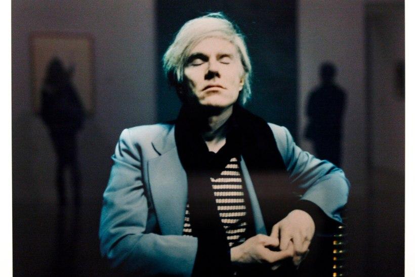 MÄLUMÄNG | Kes oli Andy Warhol?