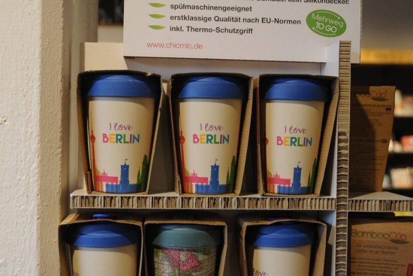 ETTEVAATUST, BAMBUSEST TASS ON OHTLIK! Saksa tarbijauuring avastas selles kahjulikke ühendeid