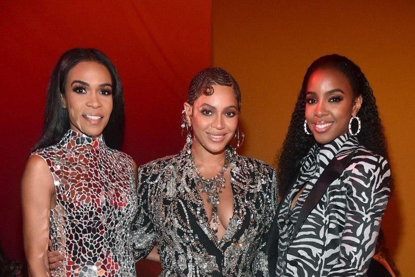 Destiny's Child tuleb Spice Girlsi taasühinemiskontsertide edu tuules samuti kokku?