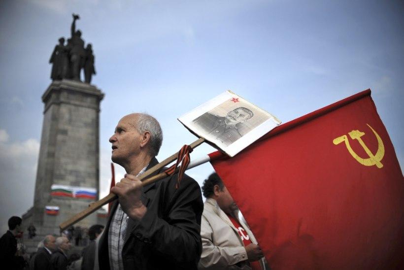 UURING: venelaste arvates oli Nõukogude režiim praegusest inimsõbralikum